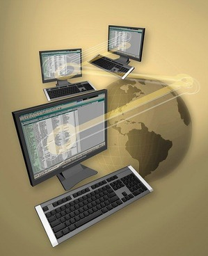Global Computers Networking | Flickr - Photo Sharing!